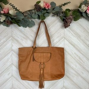 Lucky Brand Camel Color Shoulder Bag